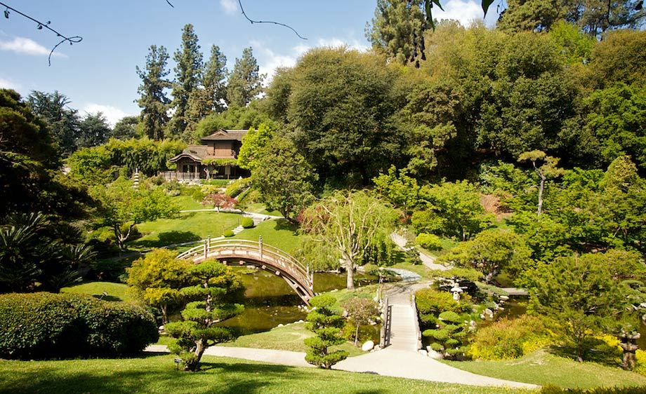 Announcement Pasadena Free Tickets To The Huntington Library And Botanical Gardens